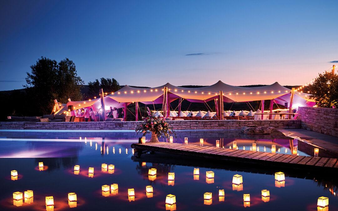 Présentation métier : Wedding Planner